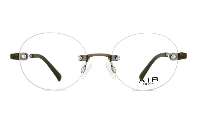 Eyeglasses AIR For Men AR2015-C  Clear Gray