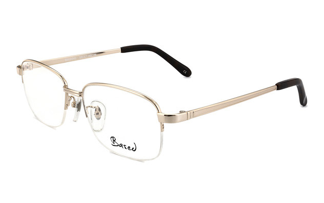 Eyeglasses Based BA1010-G  ゴールド