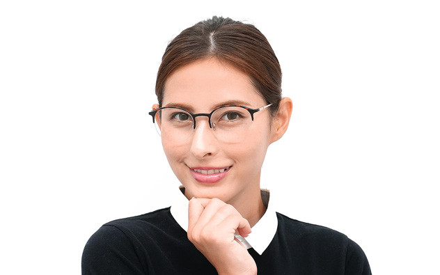 Eyeglasses AIR Ultem Classic AU2084T-0S  Black
