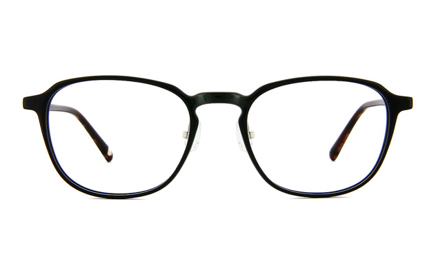 Eyeglasses Graph Belle GB2025D-9S  ブラック