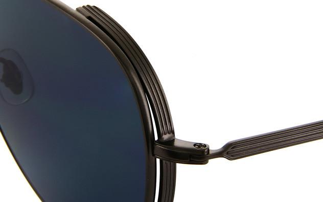Sunglasses +NICHE NC1013B-9S  Matte Dark Gun