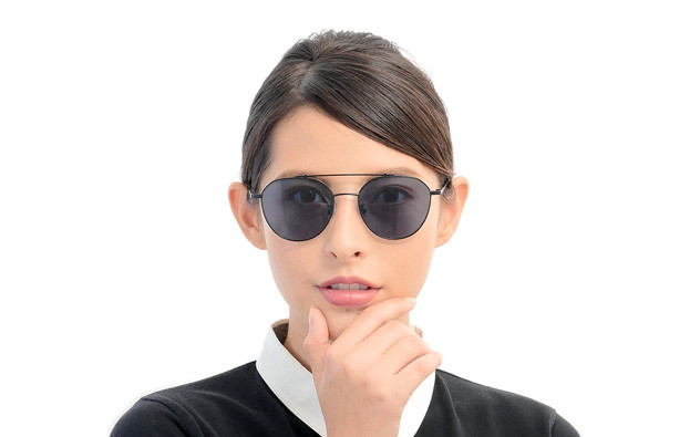 Sunglasses OWNDAYS SUN1056B-0S  Mat Black