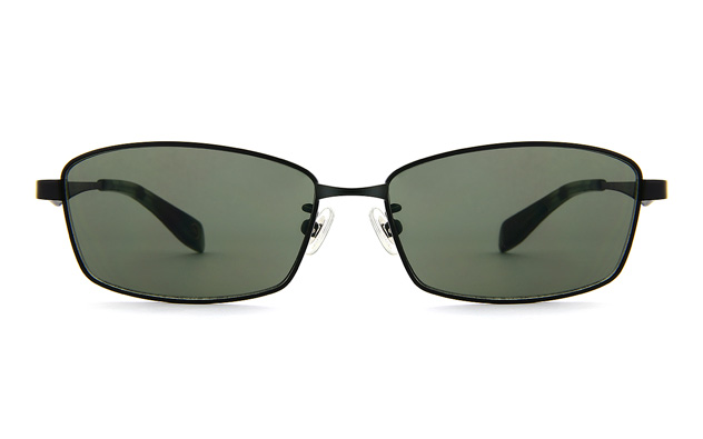 Sunglasses OWNDAYS SUN1036P-9S  Mat Black