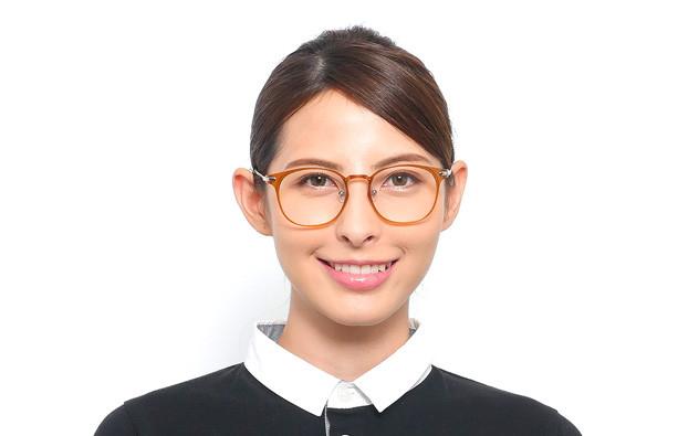 Eyeglasses AIR Ultem Classic AU2050D-8A  ブラウンデミ