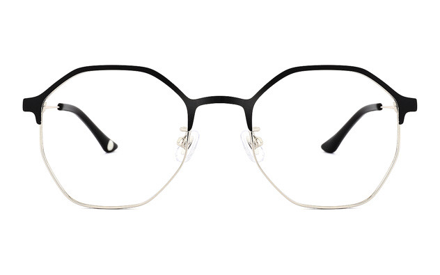 Eyeglasses OWNDAYS SW1003G-8A  マットブラック
