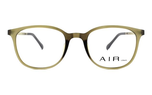 メガネ AIR Ultem AU2029-K  マットカーキ