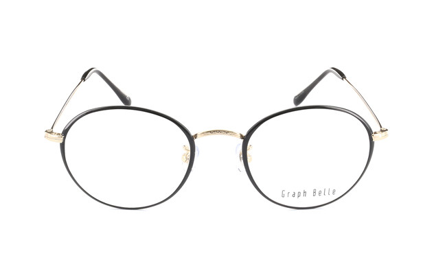Eyeglasses                           Graph Belle                           GB1002-K