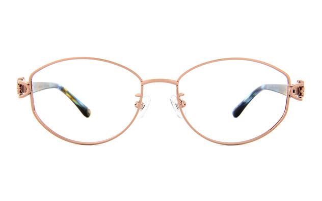 Eyeglasses Amber AM1010G-0S  ブラウン