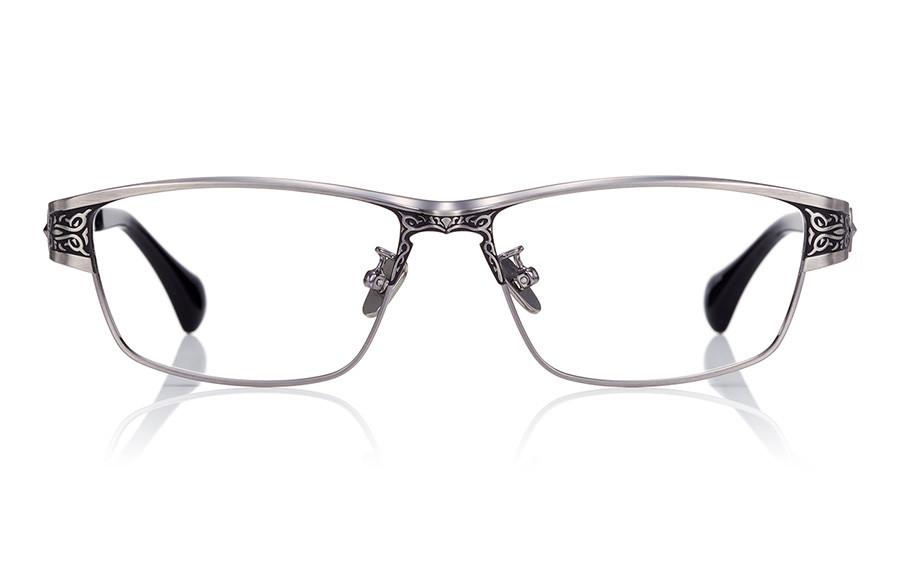 Eyeglasses                           marcus raw                           MR1010Y-1S