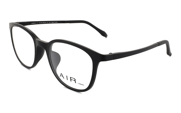 Eyeglasses AIR Ultem AU2029-K  Mat Black