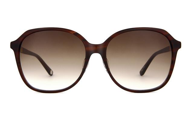 Sunglasses OWNDAYS SUN2077B-0S  ブラウン