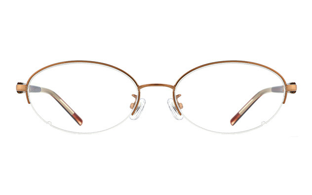 Eyeglasses OWNDAYS OR1030S-8A  オレンジ