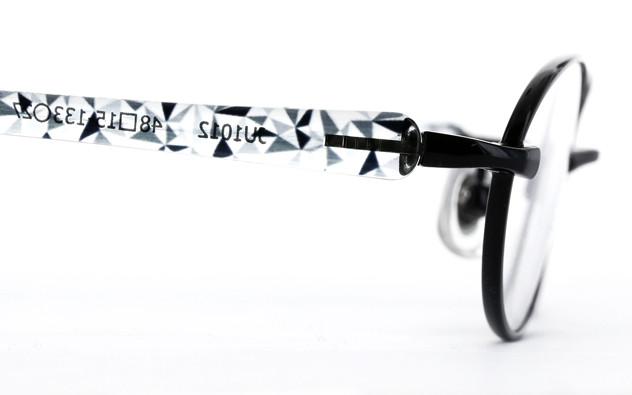 Eyeglasses Junni JU1012  Black
