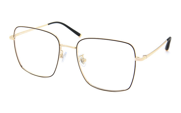 Eyeglasses +NICHE NC3008K-0S  Brown