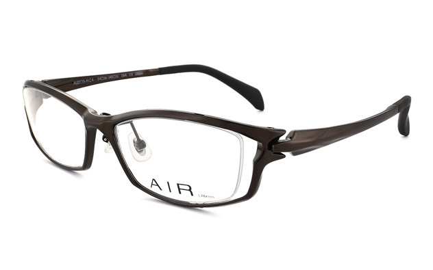 メガネ AIR Ultem AU2039-M  ブラウン