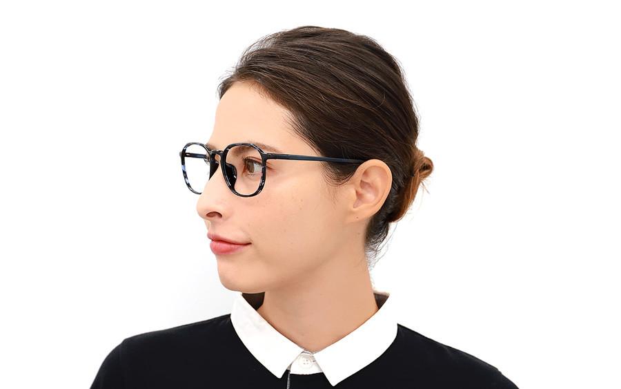 Eyeglasses ECO2XY ECO2020K-1A  Gray