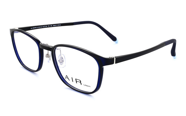 Eyeglasses AIR Ultem AU2024-W  Blue