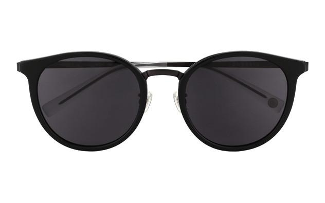 Sunglasses OWNDAYS SUN1027-T  Black