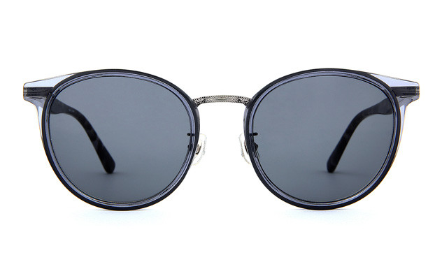 Sunglasses OWNDAYS SUN2084B-0S  Dark grey