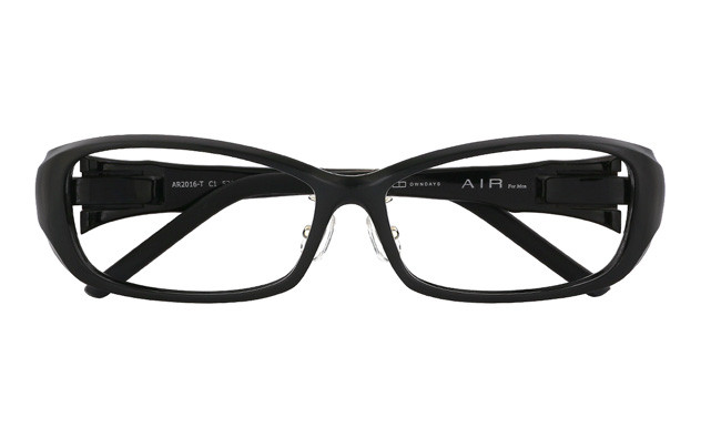 Eyeglasses AIR For Men AR2016-T  Black