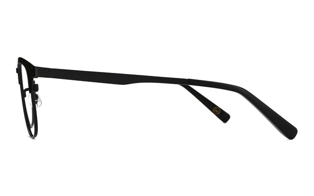 Eyeglasses OWNDAYS SNAP SNP1003-N  Mat Black