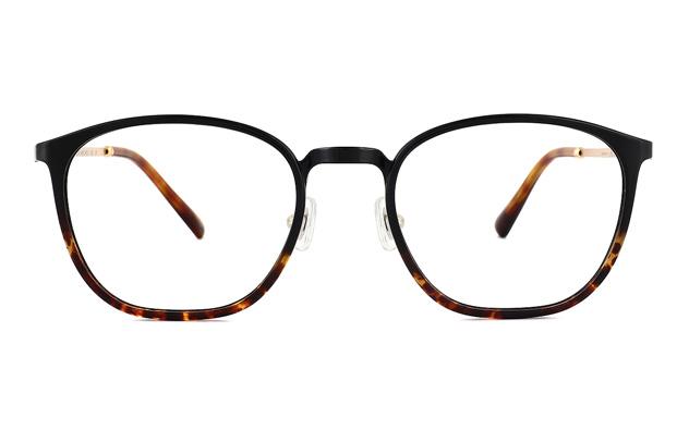 Eyeglasses AIR Ultem Classic AU2052T-8A  ブラウンデミ