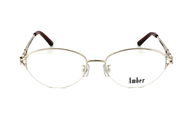 Eyeglasses                           Amber                           AM1006-G