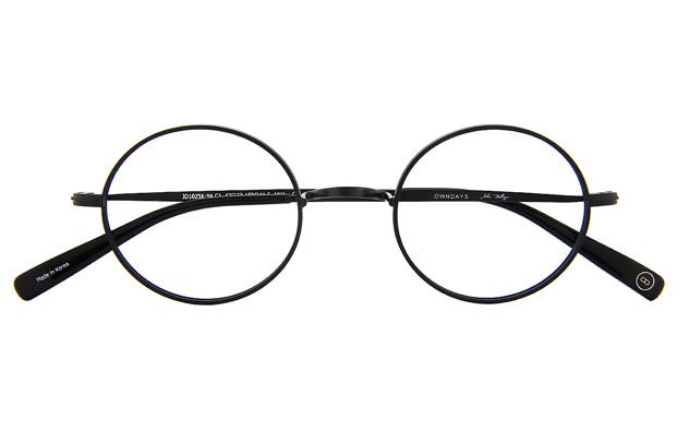 Eyeglasses John Dillinger JD1025K-9A  Mat Black