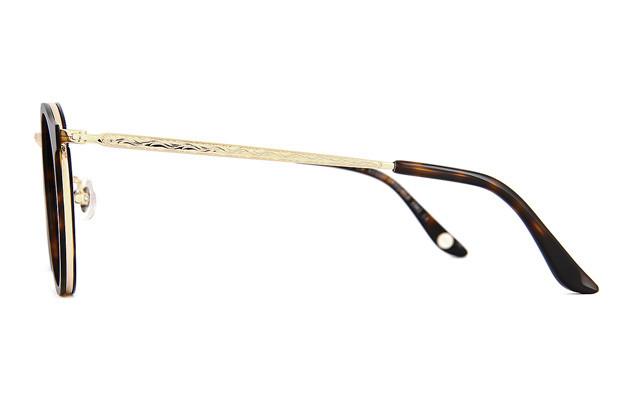 Eyeglasses Graph Belle GB2031J-9A  ブラウンデミ