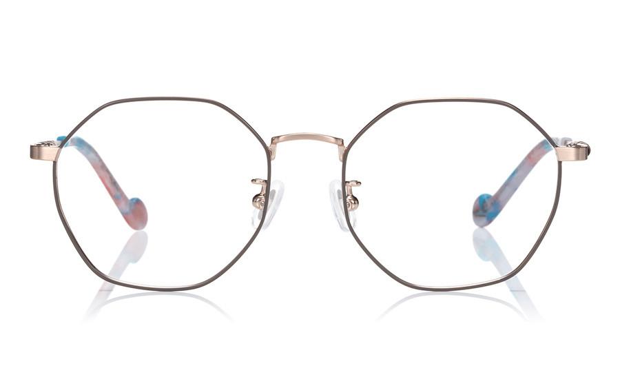 Kacamata                           Cinnamoroll × OWNDAYS                           SRK1003B-1A