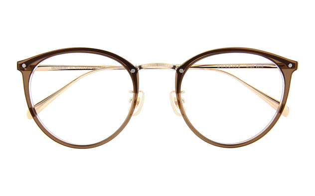 Eyeglasses Graph Belle GB2026B-9S  ブラウン