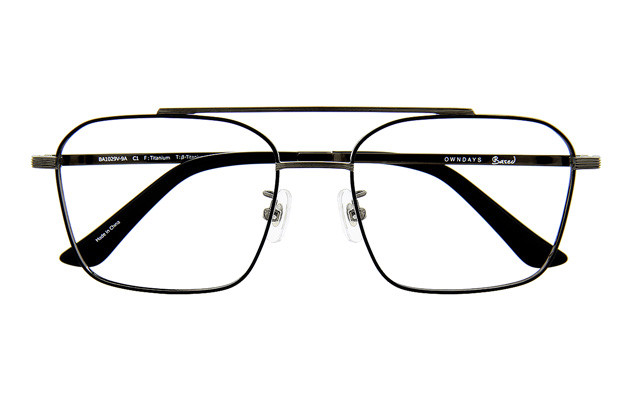Eyeglasses Based BA1029V-9A  Black