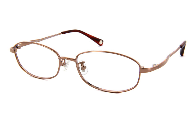 Eyeglasses OWNDAYS OR1038T-9S  Brown