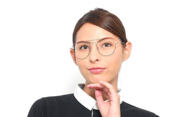 Eyeglasses lillybell LB1003G-8A  Mat Black