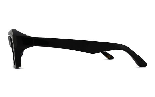 Eyeglasses BUTTERFLY EFFECT BE2014J-8S  Black