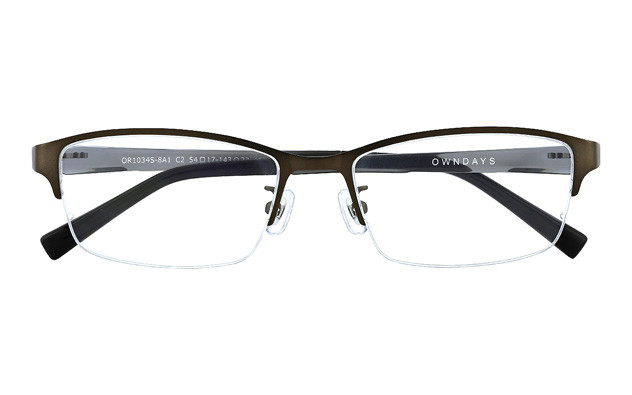Eyeglasses OWNDAYS OR1034S-8A  Gray