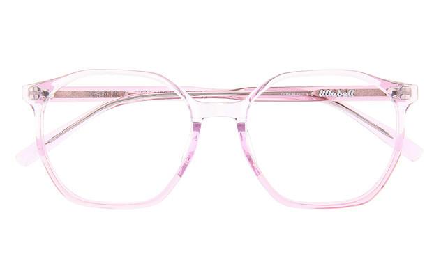 Eyeglasses lillybell LB2006J-0S  パープル