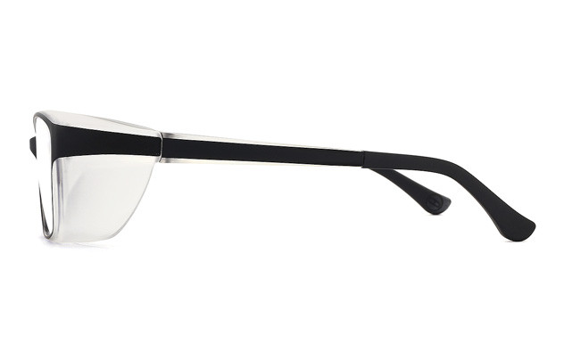 Eyeglasses OWNDAYS PG2008T-9S  Mat Black