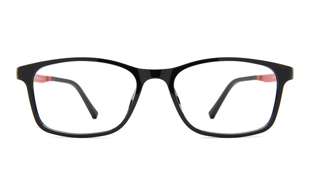 Eyeglasses ECO2XY ECO2016K-0S  Black