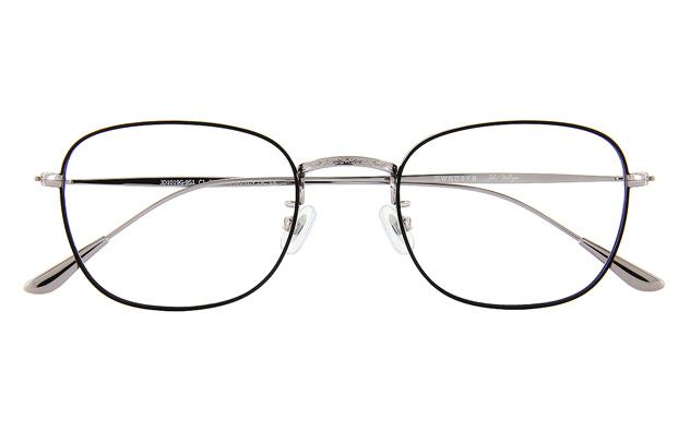 Eyeglasses John Dillinger JD1019G-9S  マットブラック