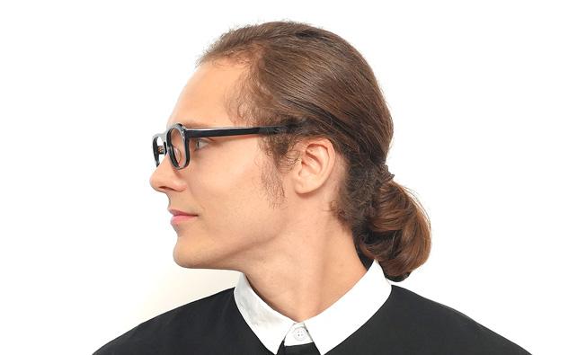 Eyeglasses John Dillinger JD2020J-8S  Brown Demi