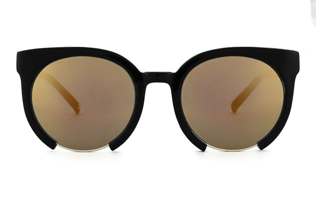 Sunglasses OWNDAYS SUN2026-E  Black