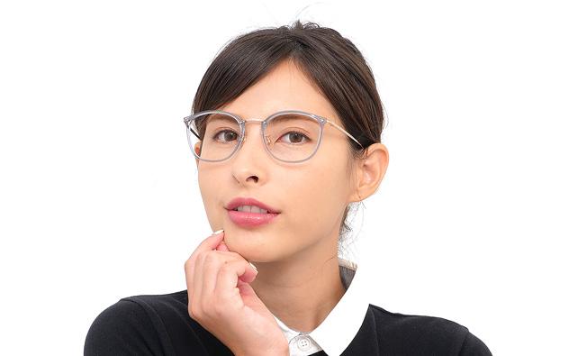 Eyeglasses Graph Belle GB2027B-9S  Blue