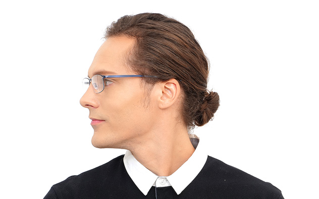 Eyeglasses AIR FIT AF1024G-9S  マットブラック