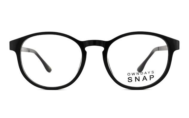 Eyeglasses                           OWNDAYS SNAP                           SNP2007-T