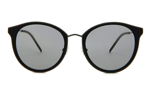 Sunglasses +NICHE NC1018J-9S  Black