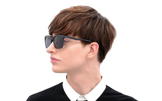 Sunglasses OWNDAYS SUN2081N-0S  グレー