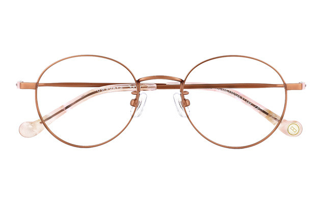 Eyeglasses Junni JU1015G-8A  Brown