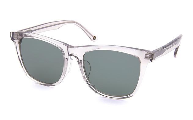 Sunglasses Junni JU3003B-0S  Clear Gray
