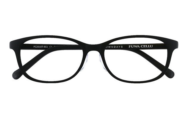 Eyeglasses FUWA CELLU FC2010T-8S  マットブラック